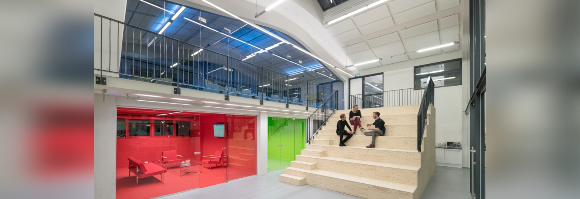MVRDV-Haus - Rotterdam, Netherlands
