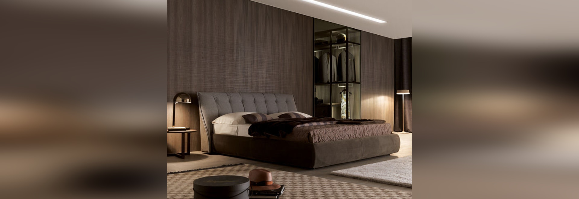 NEU: doppeltes Bett durch MisuraEmme - MisuraEmme