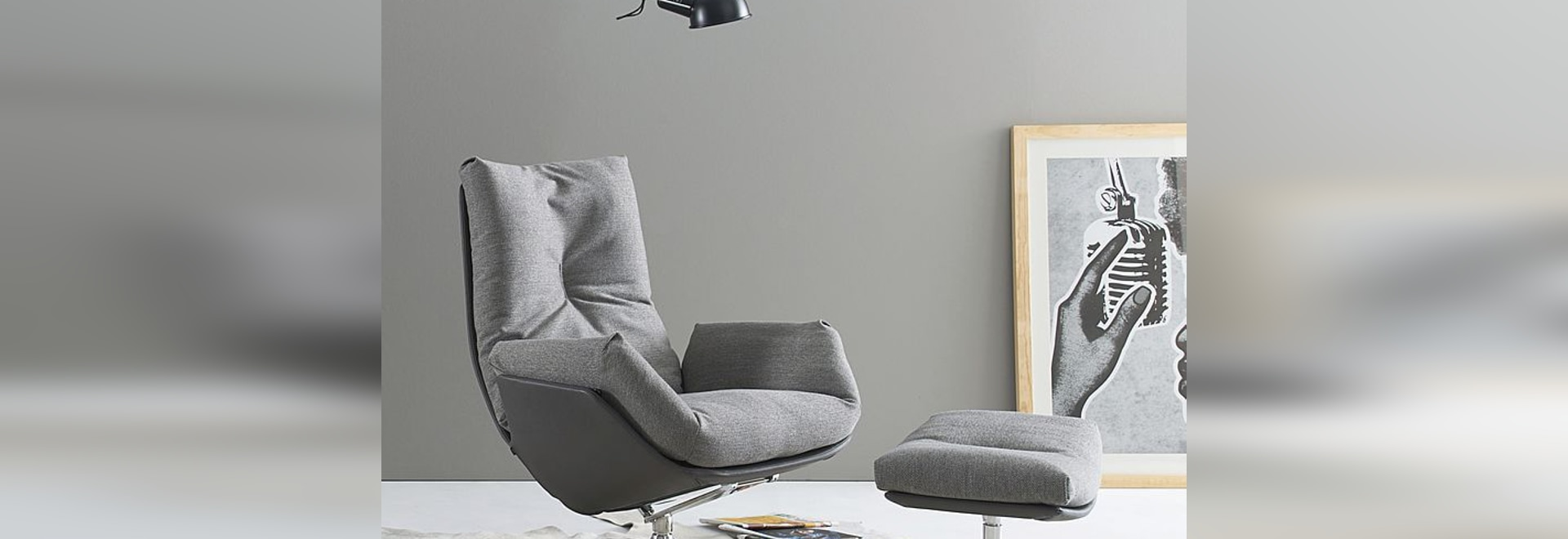 Cor Cordia Lounge Sessel Preis