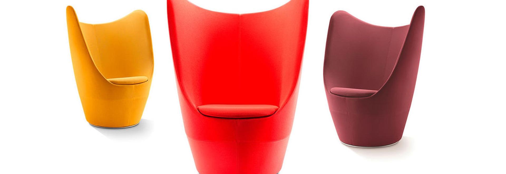NEU: moderner Sessel by WINI Büromöbel Georg Schmidt GmbH & Co. KG ...