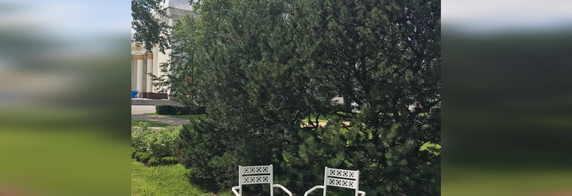 Park in Kazan