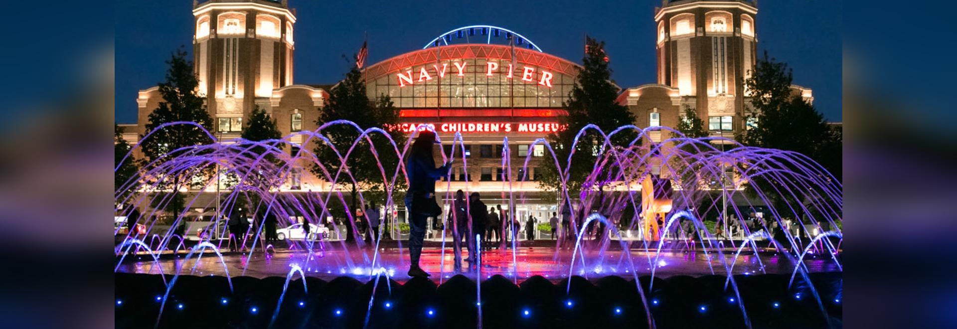Park Polks Bros - Chicagos Marine-Pier