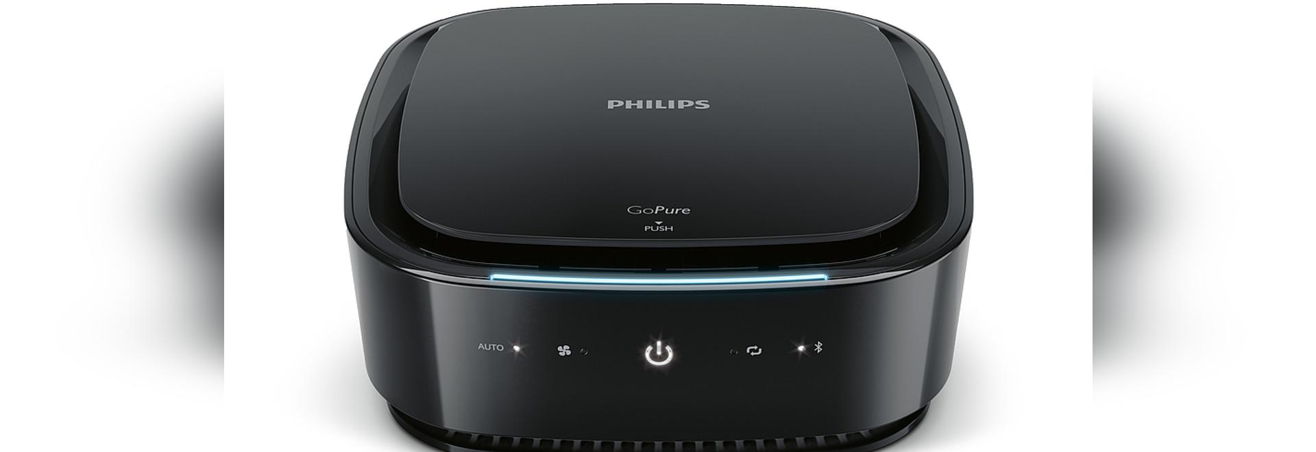 Philips GoPure GP7101