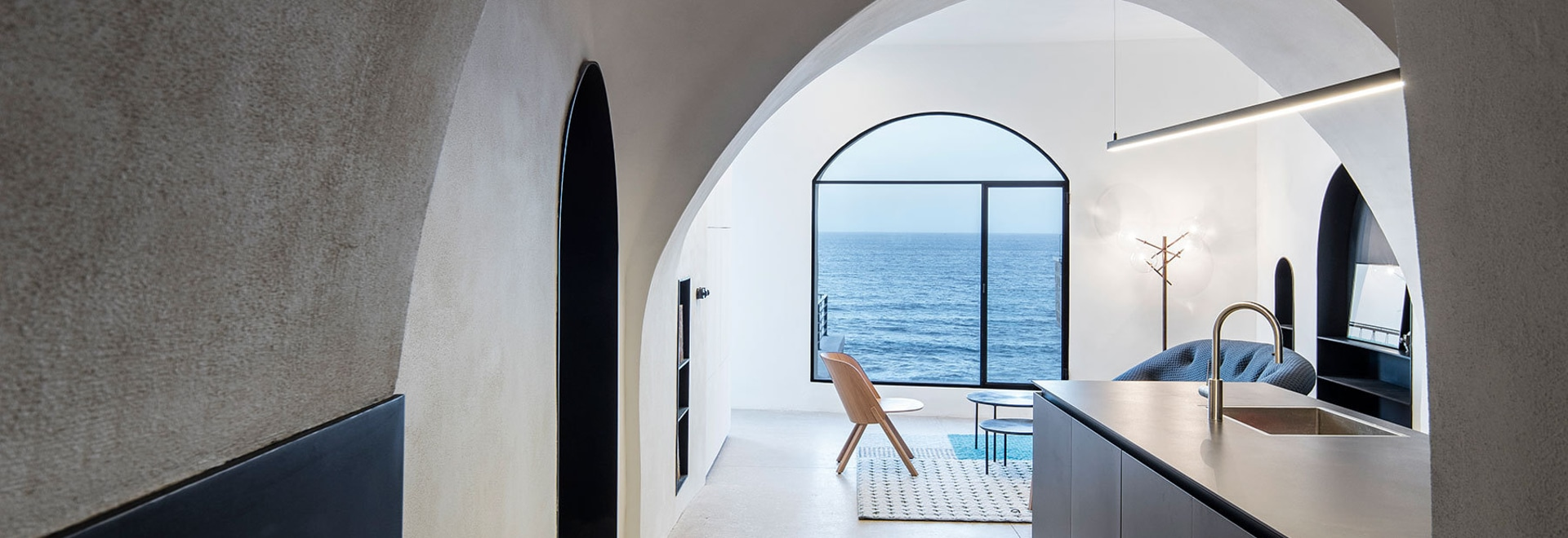 pitsou kedem Architekten wandelt altes Jaffa-Haus in eine 'moderne ...