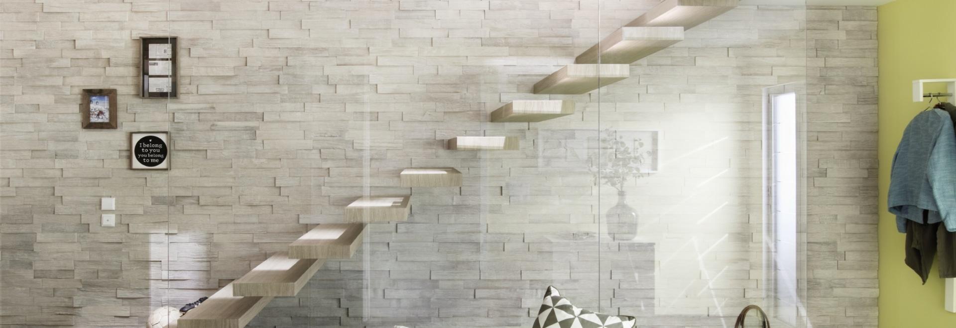 Treppenhaus technische zeichnung  Innovation in der Welt von Treppenhäusern entwerfen. Treppenhaus ...