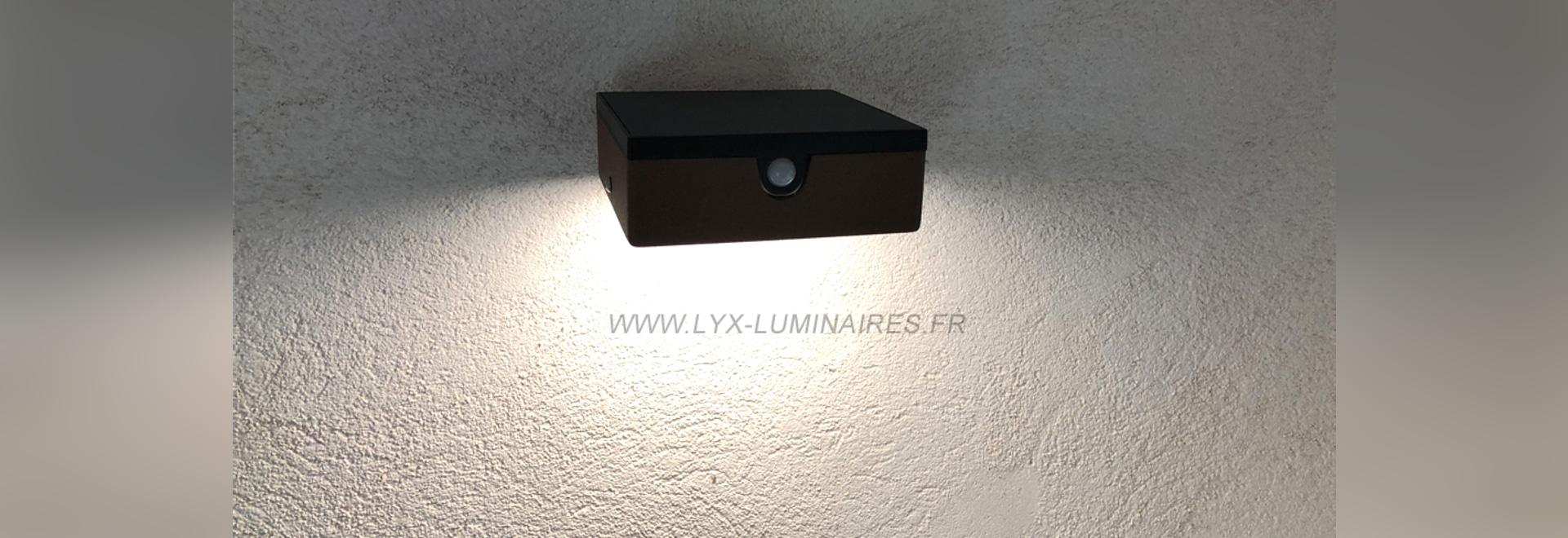 Solarwandlampe APS 010