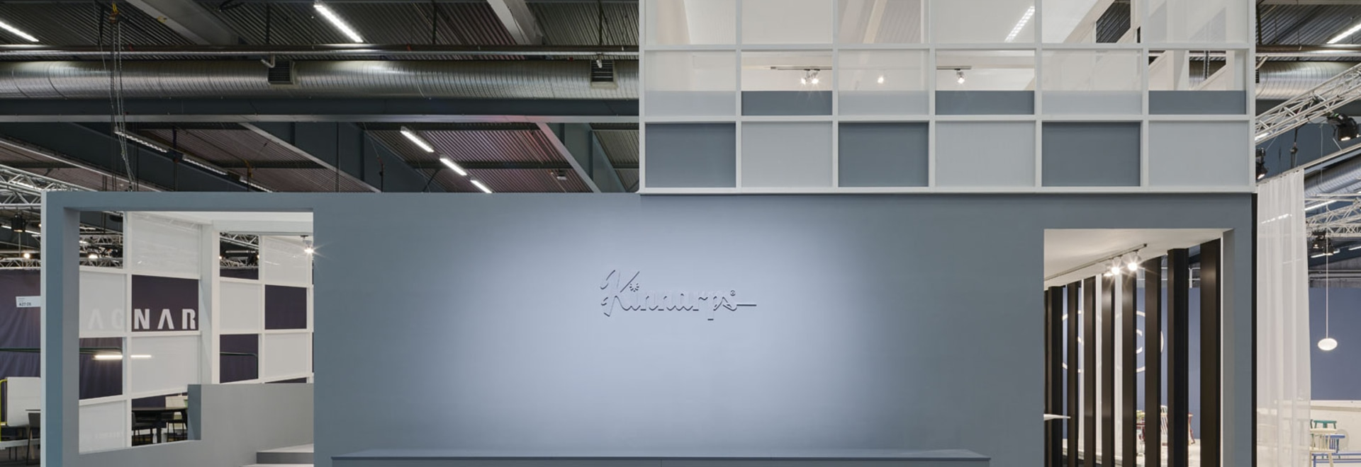 Traumbüro: Nichetto Studio verursacht ein Haus aus Kinnarps neuer ...