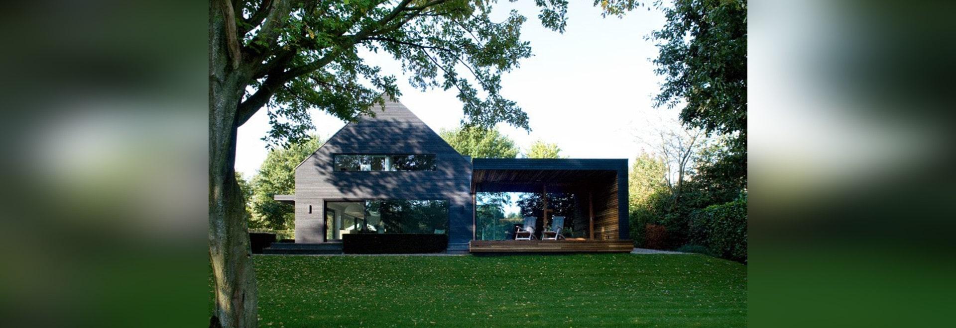 WillemsenU Architekten entwerfen ein zeitgenössisches Update für ...