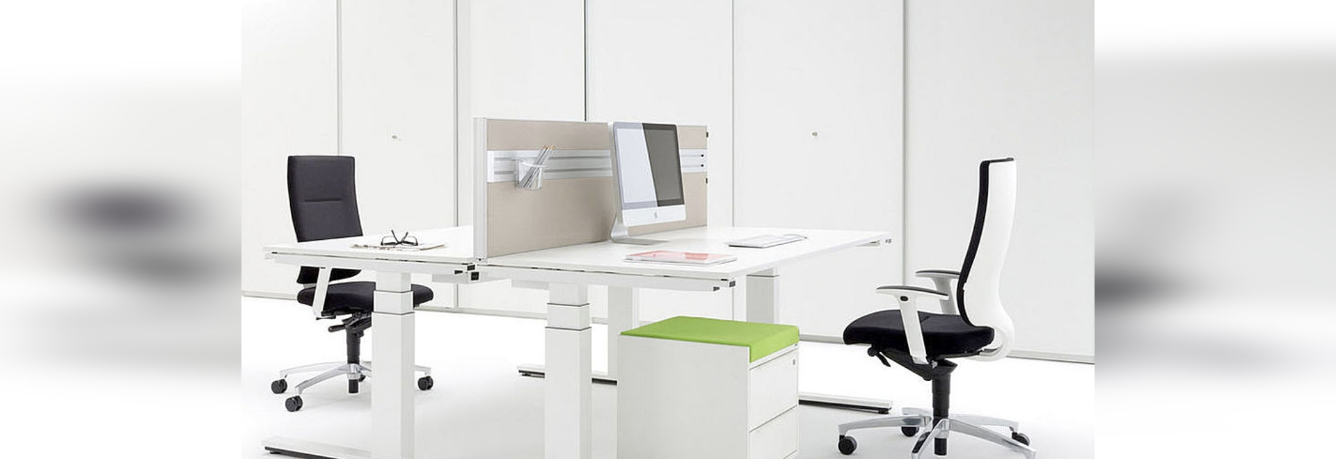 WINEA ECO - WINI Büromöbel Georg Schmidt GmbH & Co. KG