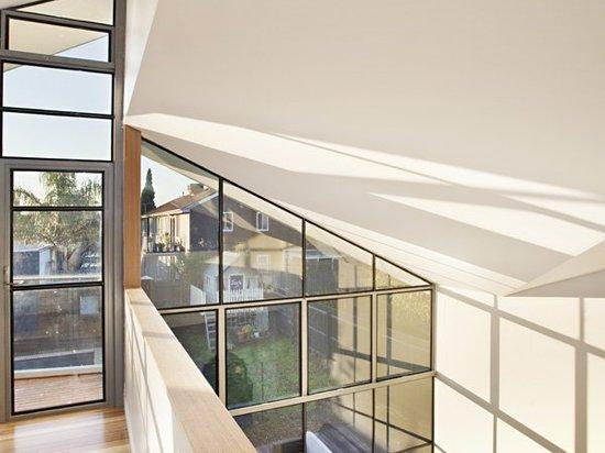 Bild Architekten Entwerfen Eine Zeitgenössische Verlängerung Für Dieses Haus  In Melbourne
