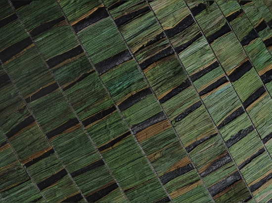 NEU: Seerose auf Vlies kaschiert
