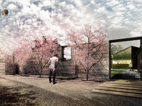 Snøhetta Entwirft Eine Neue Küche Für Die Französische Wäscherei In Napa  Valley