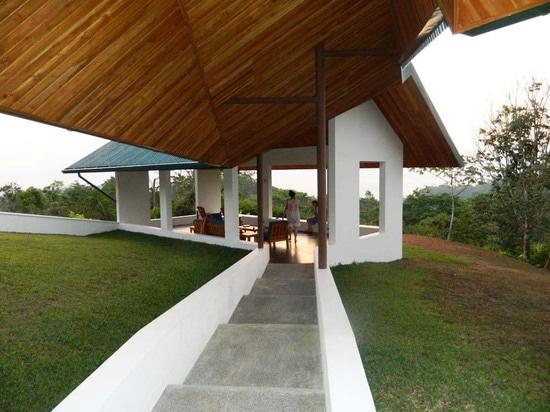 Casen Osa - Cerro Osa, Costa Rica