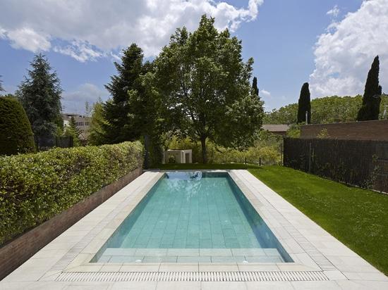 Privates Pool