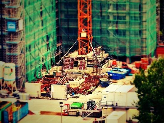Die Bedeutung von Qualitäts-Baumaterialien