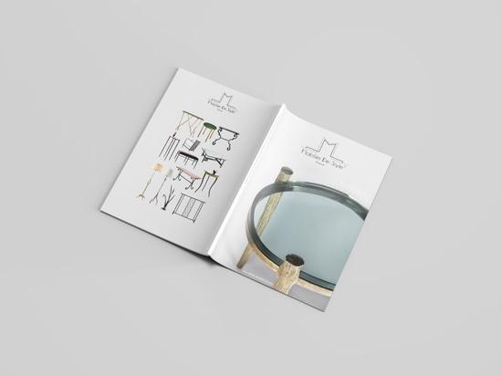 Haben Sie einen Blick in unserem neuen Katalog 2017