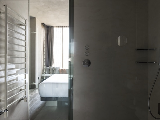 Winter-@ Hotel VIU Mailand