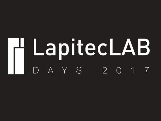 Lapitec Labortage 2017: Der Spanische Markt Besichtigt Die Firmenhauptsitze