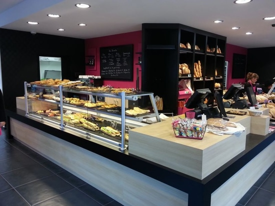 Boulangerie – Standardentwicklung – Elixier