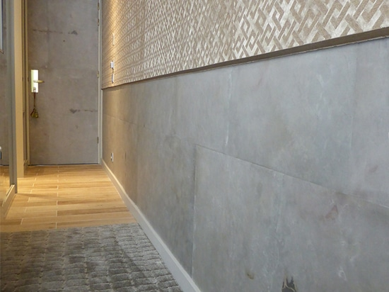 StoneLeaf Ankara - Schiefer