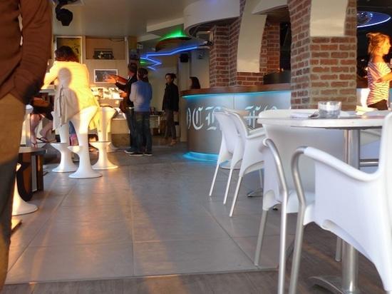 Restaurant Rockfood – Valvert