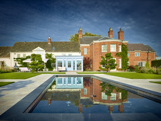 Cheshire Private Residence