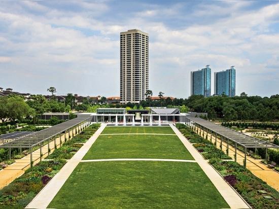 Hundertjährige Gärten McGovern