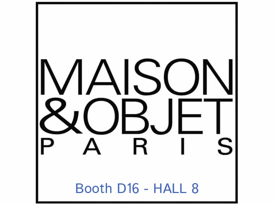 NEODKO-Aussteller bei Maison u. bei Objet 2017