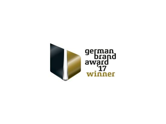 """Rat für Formgebung zeichnet Viasit mit dem """"German Brand Award"""" aus"""