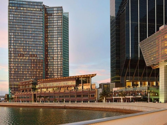Four Seasons-Hotel – Abu Dhabi