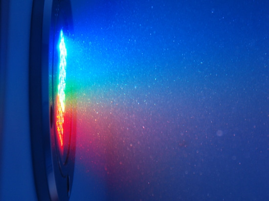 Pool-LED-Leuchten METEOR: für neue Anlagen und ersatzlos