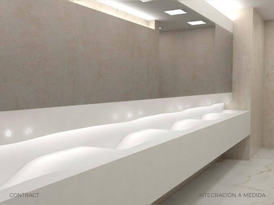 Vorbei entworfen: Victor Segarra Melitón