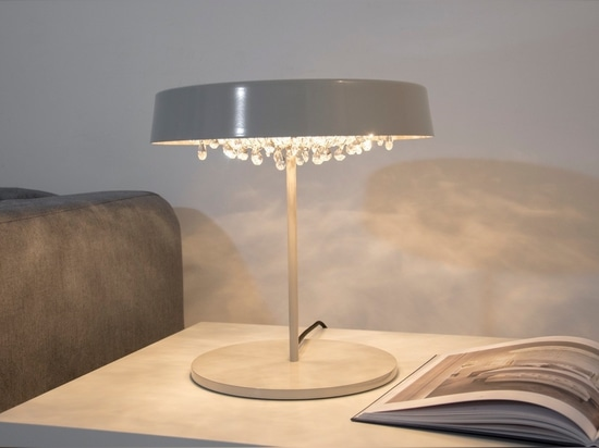 Linea-Tischlampe