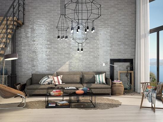Schlichte Eleganz für atemberaubende Wanddesigns