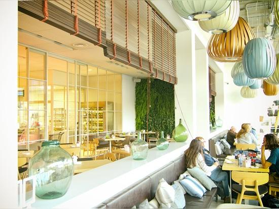 Restaurant Sorli Discau