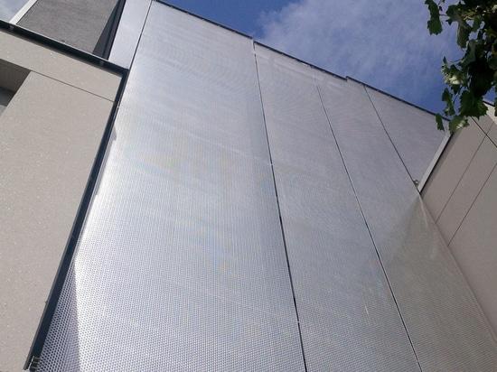 Haver Architektur-Mesh Facade