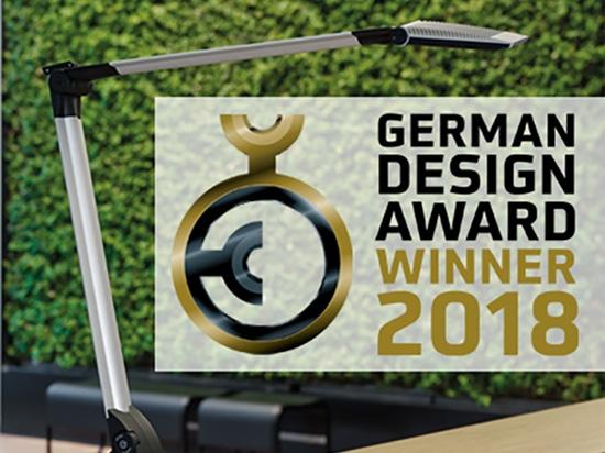MAULoptimus-Farbe-vario - deutscher Entwurfs-Preis-Sieger 2018