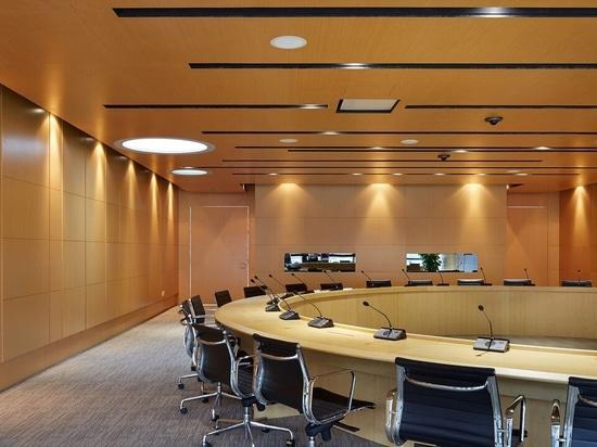Shenzhen Vanke hat Innenerneuerungs-Entwurfs