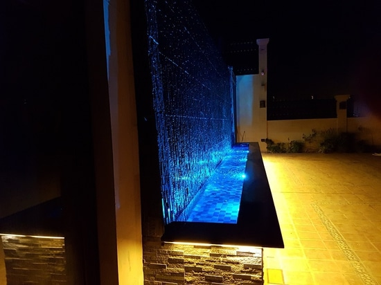 Unterwasser-LED-Lichter für Spitzenarchitekturpools
