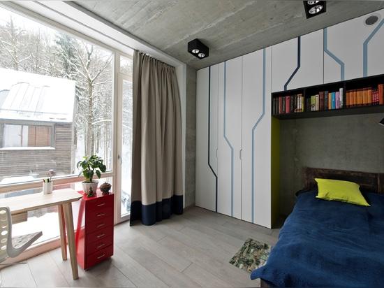 Private Wohnung, Wilno, Litwa