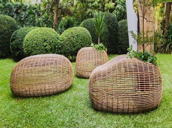 Binhi durch Innenarchitekturexperten Ito Kish