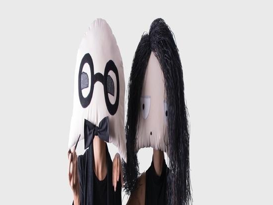 Werkstatt-Gesicht und Masken durch Vinny Dolls