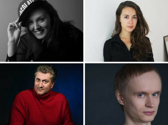 Unsere Spitzen-Auswahl von russischen Designern