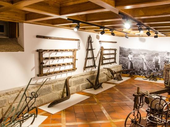 Urrô-Museum