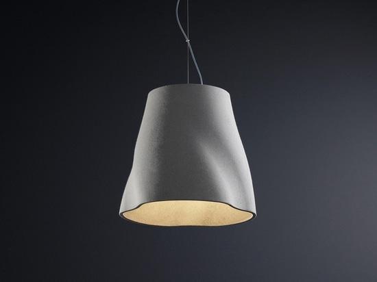 Weiche durch österreichischen Designer Rainer Mutsch.