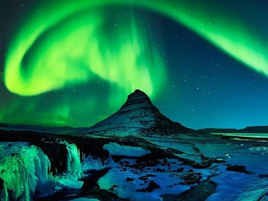 Island: Unterhaltungsentwurf bei DesignMarch
