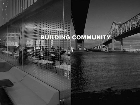 Architekturunternehmen Eskew+Dumez+Ripple