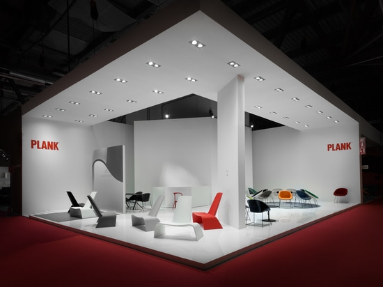 Salone del Mobile di Milano 2018: Plank präsentiert zwei neue Produkte