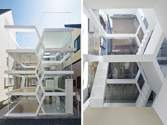S-Haus/Architekten Yuusuke Karasawa