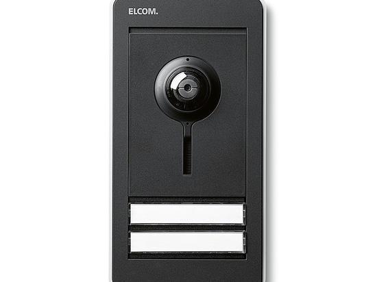 Elcom-Haus